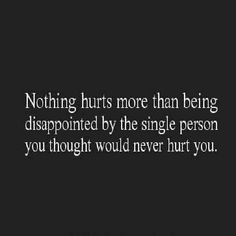 Necer Hurt You