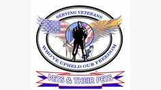Veterans and Their Pets by Valley Dogs, Inc.