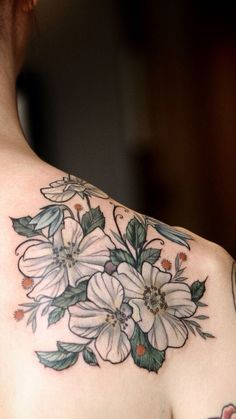 honesty plant tattoo - Google Search