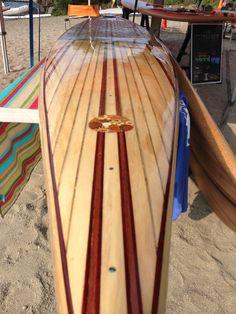 Canoes, Kayaks, Wooden Paddle Boards, Backyard Cabin, Sup Boards, Standup Paddle Board, Wooden Boats, Paddle Boarding, Wooden Diy