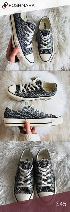 35a20b9699a1d NWT Converse Chuck Taylor All Star Tweed Brand new box no lid. Price is firm