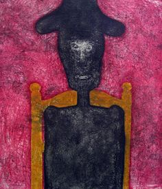 Rufino Tamayo (August 26, 1899 – June 24, 1991) was a Mexican painter of Zapotec heritage, He was born in Oaxaca de Juárez, Mexico. Tamayo was active in the mid-20th century in Mexico and New York, painting figurative abstraction with surrealist influences.