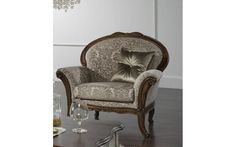 Wingback Chair, Armchair, Sofa, Accent Chairs, Furniture, Home Decor, Living Room, Sofa Chair, Upholstered Chairs