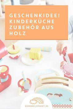 Hübsches Spielzeug Für Kinderküchen   Das Auge Isst Mit!