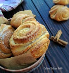 Breakfast Pastries, Breakfast Cake, My Favorite Food, Favorite Recipes, Cranberry Bread, Easy Bread Recipes, Muffins, Macaron, Sweet Bread