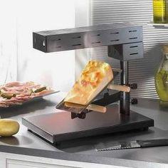 Appareil raclette 1 2 meule bron coucke auberge appareil a raclette pinterest - Appareil a raclette demi meule ...