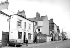 North Sherwood Street, Nottingham Nottingham Pubs, Old Pub, Belfast, Family History, Britain, Past, Nostalgia, Street View, Memories