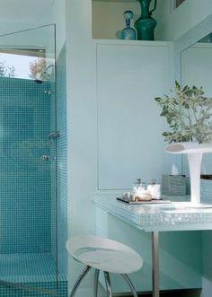 Mosaikfliesen Bad mosaikfliesen bad bad bäder duschen und badezimmer