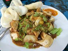 Resep Gado-gado Khas Surabaya -Hai sobat….pecinta kuliner Nusantara. Kali ini saya akan mengunjungi Kota Surabaya yang te
