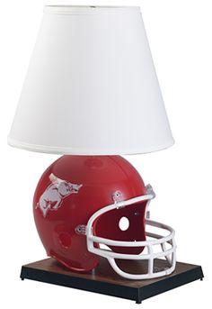 Razorback Helmet Lamp