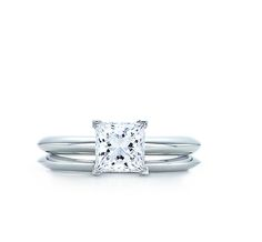 Tiffany & Co. | Engagement Rings | Princess Cut | United States