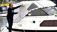 Tips til rengjøring av båtkalesjen! Outdoor Gear, Tent, Nova, Sports, Cabin Tent, Hs Sports, Tentsile Tent, Outdoor Tools, Tents