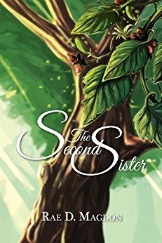 The Second Sister (Amendyr Book 1) by [Magdon, Rae D