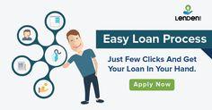 LenDenClub is India's leading Peer to Peer Lending platform. Borrower can get fast personal loans. Earn higher returns through lending money online. Peer To Peer Lending, Easy Loans, Unsecured Loans, Short Term Loans, Borrow Money, Manners, Investors, The Borrowers, Workplace