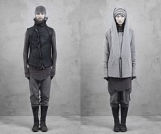 InAisce Fall-Winter 2012-2013 Collection