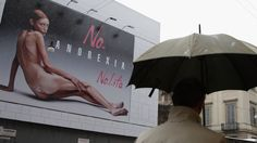 """National Assembly cracks down on 'thinspiration' with public health amendments By Amar Toor on April 3, 2015 - France's lower house of parliament this week passed a law that makes it a crime to encourage anorexia, with offenders facing up to one year in prison and a €10,000 ($10,800) fine. The law, passed Thursday evening, takes aim at """"pro-anorexia"""" websites that promote """"thinspiration"""" to young girls and women, saying they push people to """"excessive thinness."""" An amendment passed Friday…"""