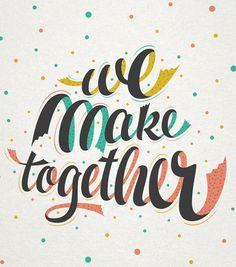 Etsy - We make together on Behance