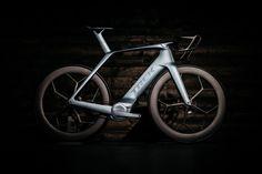 Trek - fiets van de toekomst