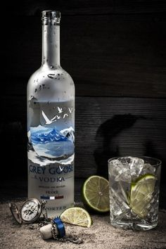 #GreyGoose #vodka