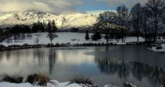 Arrowtown first snow for the year | Flickr - Photo Sharing!
