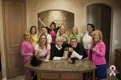 Meet the women whose organization has donated over $5.5M in services to cancer patients