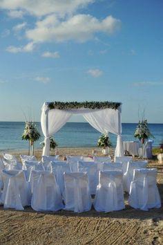 Foto 58 de 773 de Decoración para Ceremonias de Boda en la Playa, mira la galeria de fotos ...