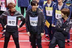 NCT Haechan Donghyuck Johnny Yuta
