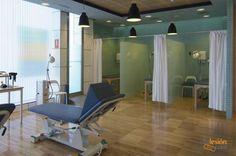 Centro Médico Mediterráneo (#Murcia) Tu clínica de #fisioterapia y #traumatología. Expertos en recuperación de lesiones.