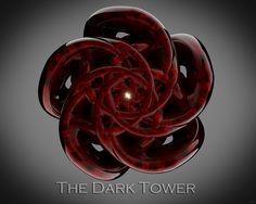 The Dark Tower - Rose by michalz00.deviantart.com on @DeviantArt