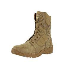 bd40b53e Borcegui Botas Tacticas Adidas Gsg9 7 Tactical 2013 New - Ropa y Accesorios  en Mercado Libre