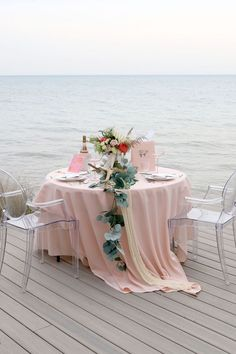 We've combined blush and ballet pink with sage, sea foam, green tea and spruce—accented with copper for a trendy summer look. Early Spring Wedding, Summer Wedding, White Wicker Chair, Wedding Plastic Cups, Sage Wedding, Desert Table, Spring Wedding Inspiration, Wedding Store, Wedding Decorations