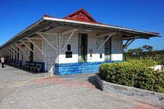 Manzanillo Cuba - Cruise Port Views, Things to do in Manzanillo, Cuba, Terminal de Ferrocarriles de Cuba - Estación ...