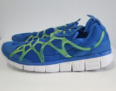 Nike Kukini Free! two of my fav things - i own two pairs of the original kukinis
