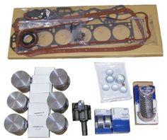 Datsun 280Z Engine Kit, Nissan 280ZX Engine Kit - Z Car Source
