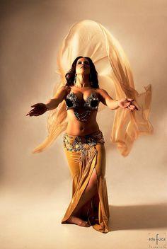 Jade el Jabel by Edu Fuica #bellydancing