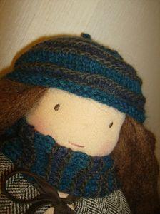 Tuto: bonnet
