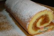 Rychlé a křehoučké, připravené ze zakysané smetany, mouky a margarínu nebo másla. Naplnit můžete oříšky, povidly, ...