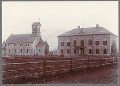 Domkirkjan 1900