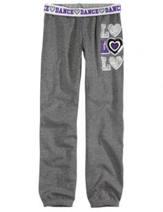 Sports Fleece Cuff Sweatpants