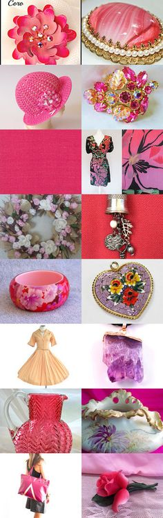 Lets Go Treasure Hunting In These Unique Shops by Carol Schick on Etsy--Pinned with TreasuryPin.com