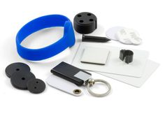 Specialized Sensors: RFID