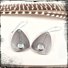 Check out this item in my Etsy shop https://www.etsy.com/listing/544483328/teardrop-shape-earrings-sterling-silver