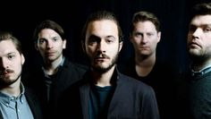 Review of Editors at The Roundhouse, London, UK
