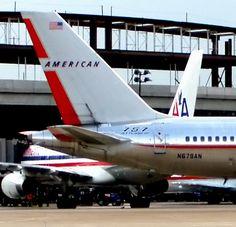 American Astrojet B757
