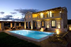 #luxurious #spacious #stylish #traditional #villa for your #summer #vacation!#discover #holidays #lefkada #travel  https://goo.gl/DwcBhP
