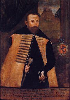 Jan Karol Chodkiewicz