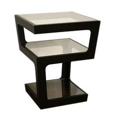 I pinned this Baxton Studio Clara End Table from the Alice in Wonderland event at Joss and Main!