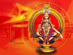 Lord Ayyappa Is A Hindu Deity Who Is The Son Of Harihara Find The Best Ayyappa Images P Os Hd Wallpapers In Various Postures For Your Desktop Mobile