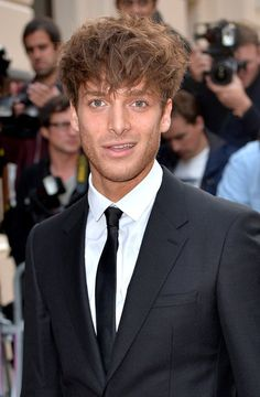 Paolo Nutini at the 2014 GQ Men of the Year Awards