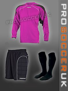 Prostar Von Goalkeeper Kit (short)